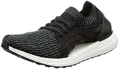Adidas ultraboost X – Running Shoes, Black – (negbas/grpudg/Onix) 39 1/3