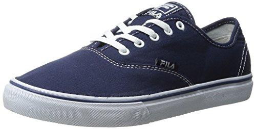 Fila Klassische Segeltuch-Schuh (Schuhe Fila Canvas Herren)