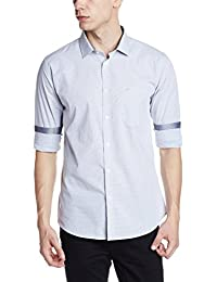 RS By Rocky Star Men's Casual Shirt