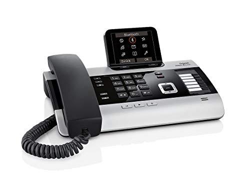 Zoom IMG-1 gigaset dx800 telefono centralino voip
