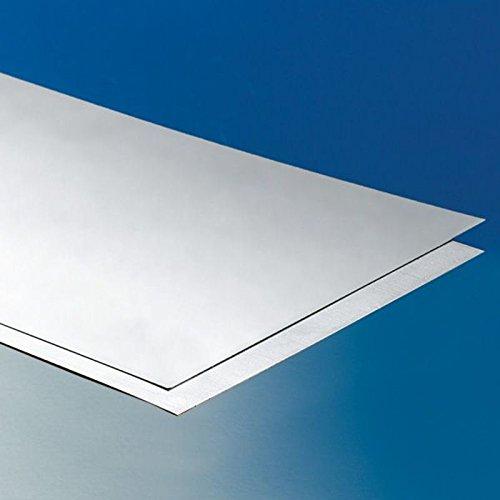 ABS-Platte 600x200x2mm