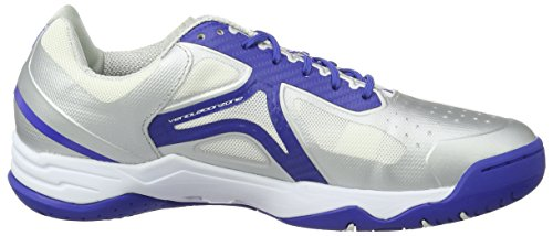 Kempa Fly High Wing Lite, Chaussures de Handball Mixte Adulte Multicolore (01)