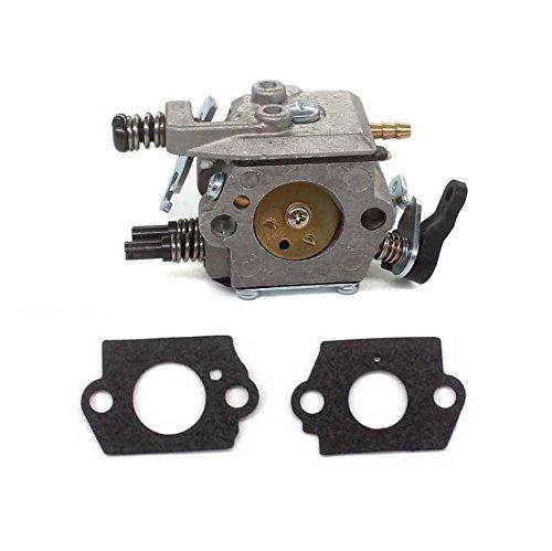 Aisen carburateur Convient pour Husqvarna 51 55 Moteur Pièces de rechange  Walbro WT de 170-1/503281504