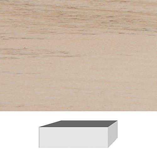 Lindenholzblöcke, 2. Qualität, 300 x 130 x 90 mm