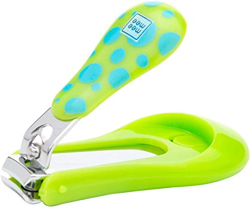 Mee Mee Gentle Protective Nail Clipper