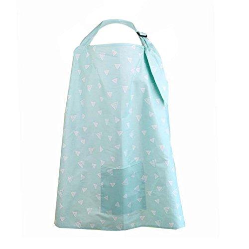 Cubierta enfermería lactancia materna bufanda QinMM