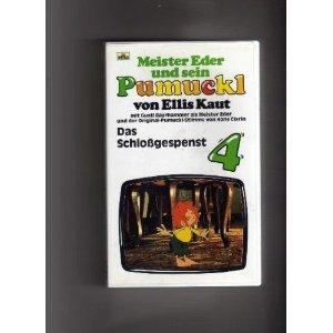 Meister Eder und sein Pumuckl 4: Das Schloßgespenst