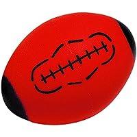 Adriatic 24cm Palla Spugna Rugby, Colori Assortiti