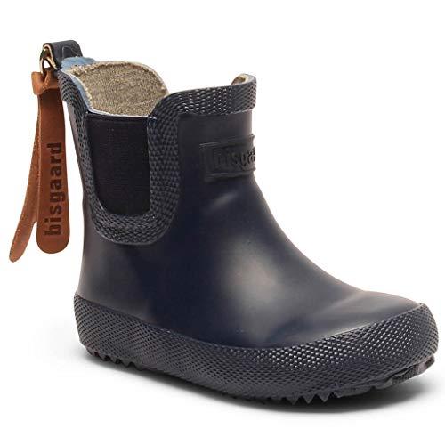 Bisgaard Unisex Kids' Rubber Boot Baby Wellington