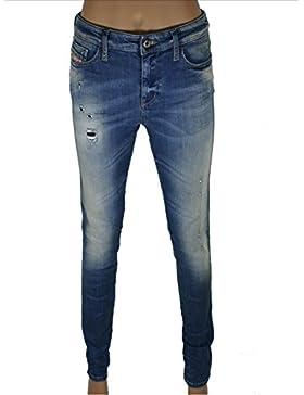 Diesel Delle donne jeans skinn