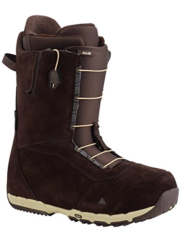 Burton Herren Snowboard Boot Ruler Leather 2018 Snowboardboots