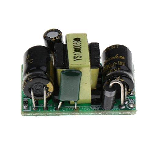 MagiDeal AC / DC 5V 600mA Schaltnetzteil Switching Power Supply Einbau Rohplatte Wandlermodul Ac-transistor