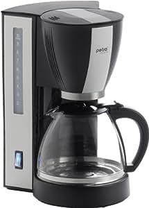 Petra Electric KM 26.07 Kaffee Automat 10 Tassen