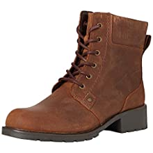 Clarks Women's Orinoco Spice Ankle Boots, Brown (Brown Snuff), 7 UK (41 EU)