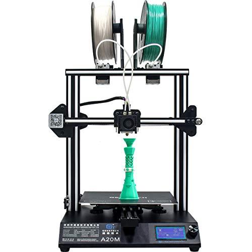 Giantarm Geeetech A20M Impresora 3D Gran tamaño