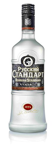 Russian Standard Vodka Ml.700