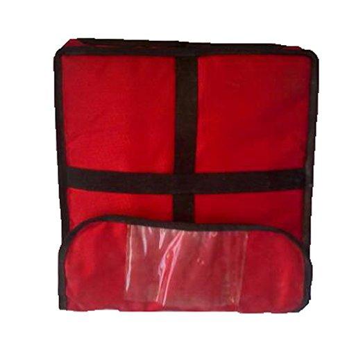 Outdoor Originalità Impermeabile Facile Da Pulire Materiale Molle Borsa Per Il Picnic,Red Red