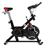 XS Sports SB300 Aerobic Indoor Training Exercise Bike-Fitness Cardio Home Cycling Racing-with PC
