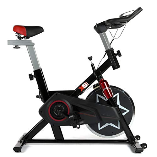 XS Sports SB300 Aerobic Indoor Exercise Bike