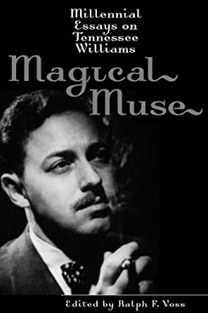tennessee williams 3 essay Free essay: symbolism in the glass menagerie by tennessee williams no works cited in tennessee williams' play the glass menagerie williams used symbols to.