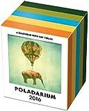 Poladarium 2016: Every day a new Polaroid