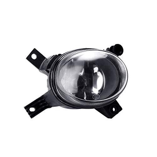 TOOGOO Lampe D'Antibrouillard Droite Avant de Voiture pour Audi A4 B7 05-08/A3 04-13 8E0941700C