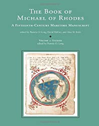 Book of Michael of Rhodes: 3 (The Book of Michael of Rhodes)