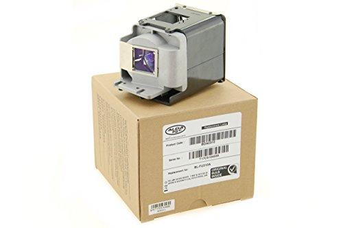 Alda PQ Original, Beamerlampe für OPTOMA HD36 Projektoren, Markenlampe mit PRO-G6s Gehäuse