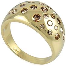 Diamantringe 1 karat  Suchergebnis auf Amazon.de für: brillantring 1 karat