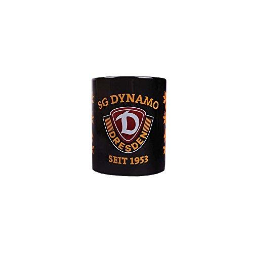 SG Dynamo Dresden Kaffeetasse Löwe