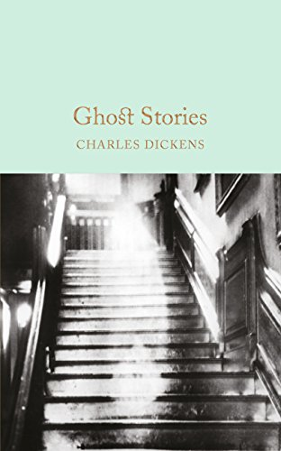 Ghost Stories (Macmillan Collector's Library Book 51) (English (Gute Halloween Witze)