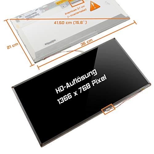 LCD Display (glossy) 15,6