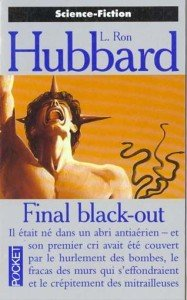 Final black-out