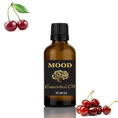 20ml Cherry Essential Oil Natural Aromatherapy Essential Oils