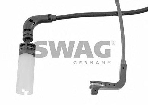 SWAG 20 92 3025 Warnkontakt, Bremsbelagverschleiá