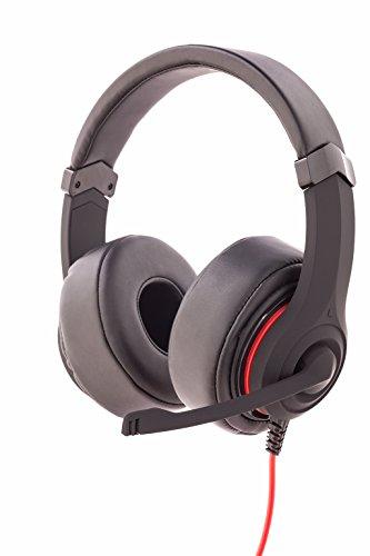 itek-taurus-h303-cuffie-gaming-con-microfono-regolabile