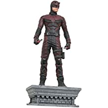 """Marvel Comics apr172653""""Galería Netflix Daredevil PVC Figura"""