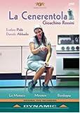 La Cenerentola [USA] [DVD]