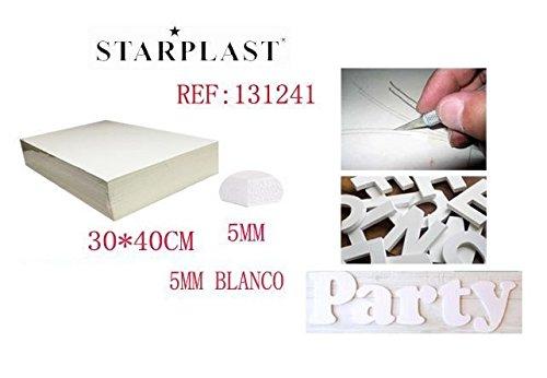 starplast-131241-carton-pluma-de-5-mm-de-grosor-30-x-40-cm-color-blanco