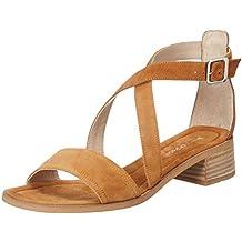 innovative design c88e3 76fac Suchergebnis auf Amazon.de für: marc o polo sandalen - Braun
