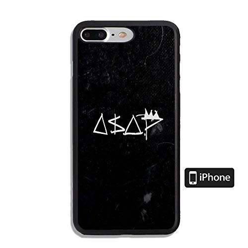 DYMXDDM iPhone 7 Hülle Case/iPhone 8 Hülle Case AR EUXCQ Tempered Glass TPU Hülle Case for iPhone 7/8