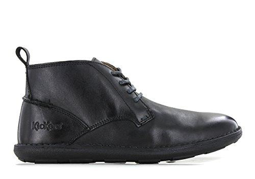 Kickers Herren Boots Noir noir Desert Swiratan qqWrpg