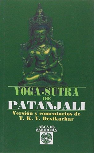 Yoga-Sutra De Patanjali (Arca de Sabiduría)