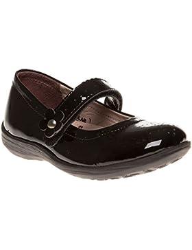 Pod Solar Infants Zapatos Negro