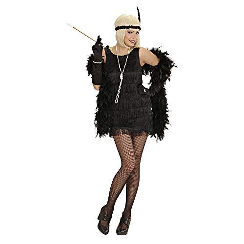 Kostüm D'animaux Adultes - Widmann - Erwachsenenkostüm Charleston Kleid