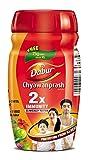 #10: Dabur Chyawanprash - 500 g (Get 75g Free)