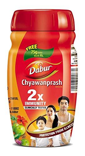 Dabur Chyawanprash - 500 g (Get 75g Free)