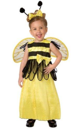 HONEY BEE KINDER VON 3-4 (Bee Kostüme Honey Kind)
