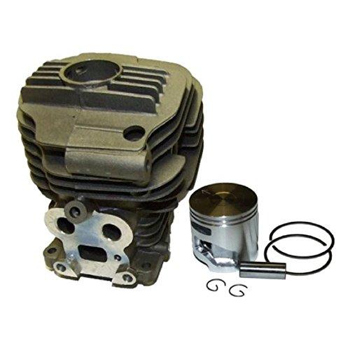 Zylinder, Kolben, Ringe Nikasil Montage passend Husqvarna K750K760Cut Off Saw -