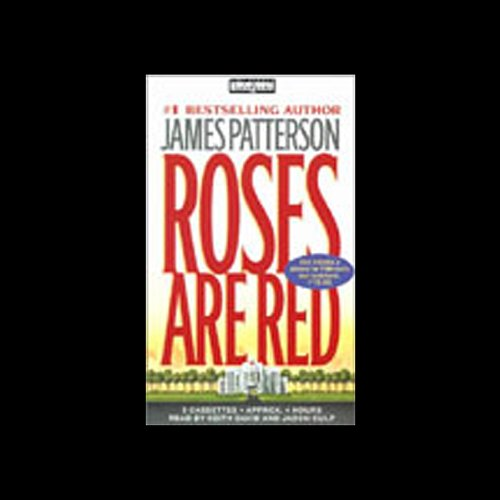 roses-are-red-alex-cross-book-6